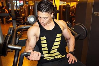Тренировка медленных мышечных волокон