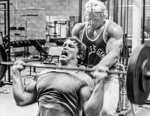 тренировки для роста мышц