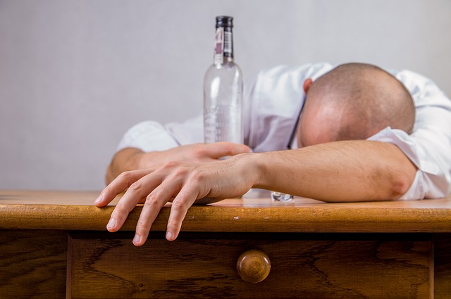 риски хронического алкоголизма