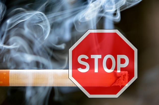 бросайте курить и будьте здоровы