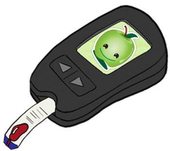 Польза яблок в профилактике сахарного диабета 2 типа